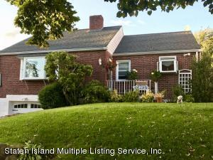 27 Sanford Place, Staten Island, NY 10314