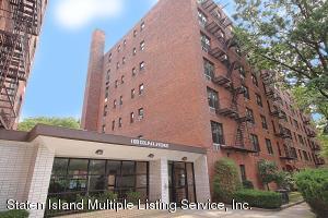 100 Colfax Avenue, 7a, Staten Island, NY 10306