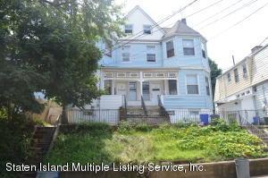 16 Van Buren Street, Staten Island, NY 10301