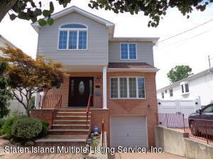 197 Rensselaer Avenue, Staten Island, NY 10312