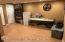 Finished Bonus Room In Basement