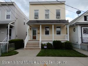 18 Butler Place, Staten Island, NY 10305