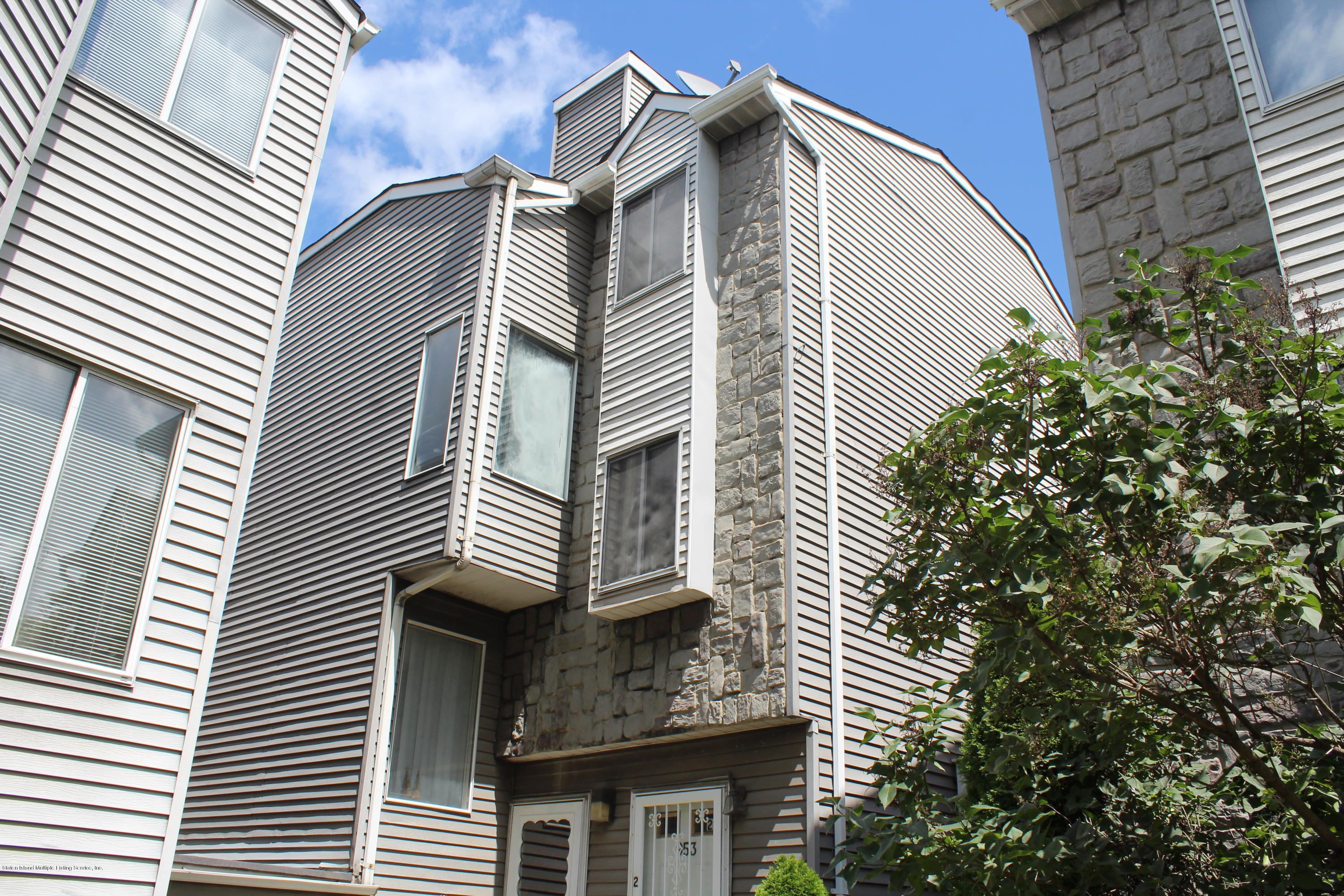 Single Family - Attached in Graniteville - 953 Goethals Road  Staten Island, NY 10314