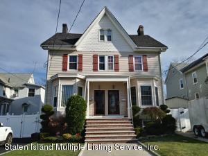 163 Johnson Avenue, Staten Island, NY 10307