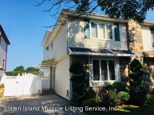 29 Vineland Avenue, Staten Island, NY 10312