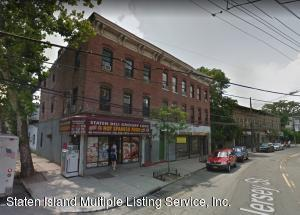 488 Jersey Street, Staten Island, NY 10301