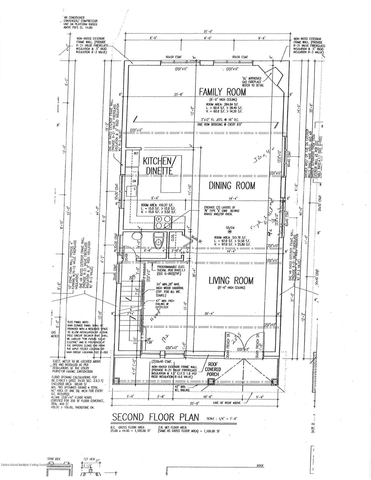 Single Family - Detached 489 Riga Street  Staten Island, NY 10306, MLS-1121758-5