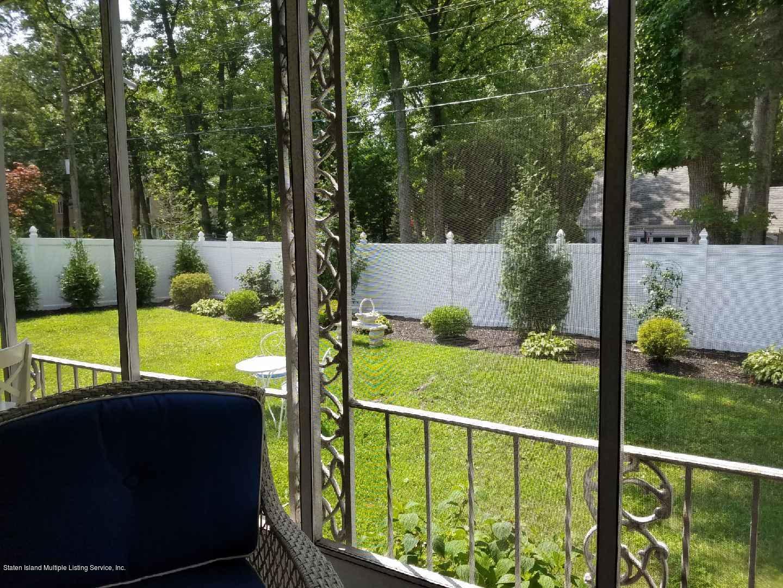 Single Family - Detached 60 Scheffelin Ave   Staten Island, NY 10306, MLS-1121975-24