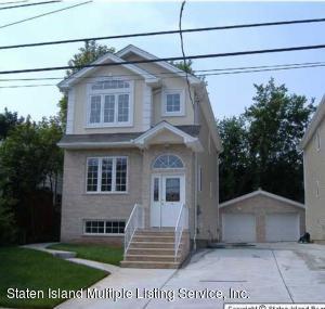 172 Alter Avenue, Staten Island, NY 10304
