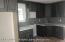 Gorgeous modern kitchen inside the 2 bedroom unit