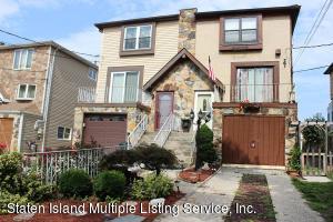 261 Grantwood Avenue, Staten Island, NY 10312