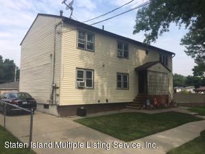 107 Dewey Avenue, Staten Island, NY 10308