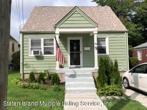 60 Clermont Place, Staten Island, NY 10314
