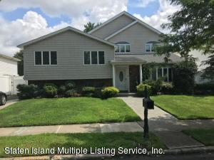141 Delmar Avenue, Staten Island, NY 10312
