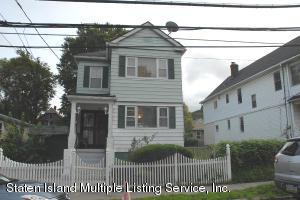 340 Hillside Avenue, Staten Island, NY 10304