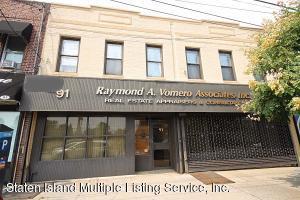 91 New Dorp Plaza, Staten Island, NY 10306
