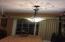 Note beautiful custom ceiling & wall paining