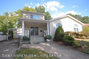 207 Hamden Avenue, Staten Island, NY 10306