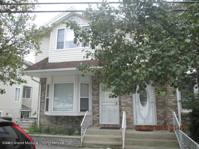 Two Family - Semi-Attached 18 Seguine Loop  Staten Island, NY 10309, MLS-1122376-3