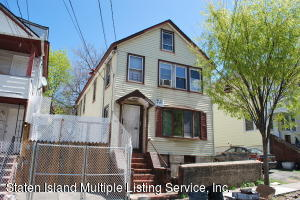 213 N Burgher Avenue, Staten Island, NY 10310
