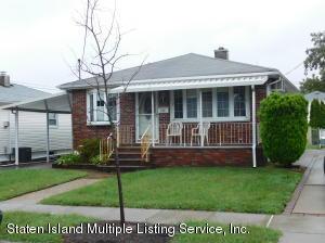 208 Fairbanks Avenue, Staten Island, NY 10306
