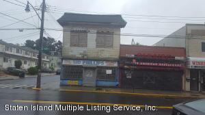 1190-1192 Castleton Avenue, Staten Island, NY 10310