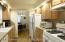 Eat-in-kitchen 16 x 8.5.