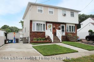 418 Preston Avenue, Staten Island, NY 10312