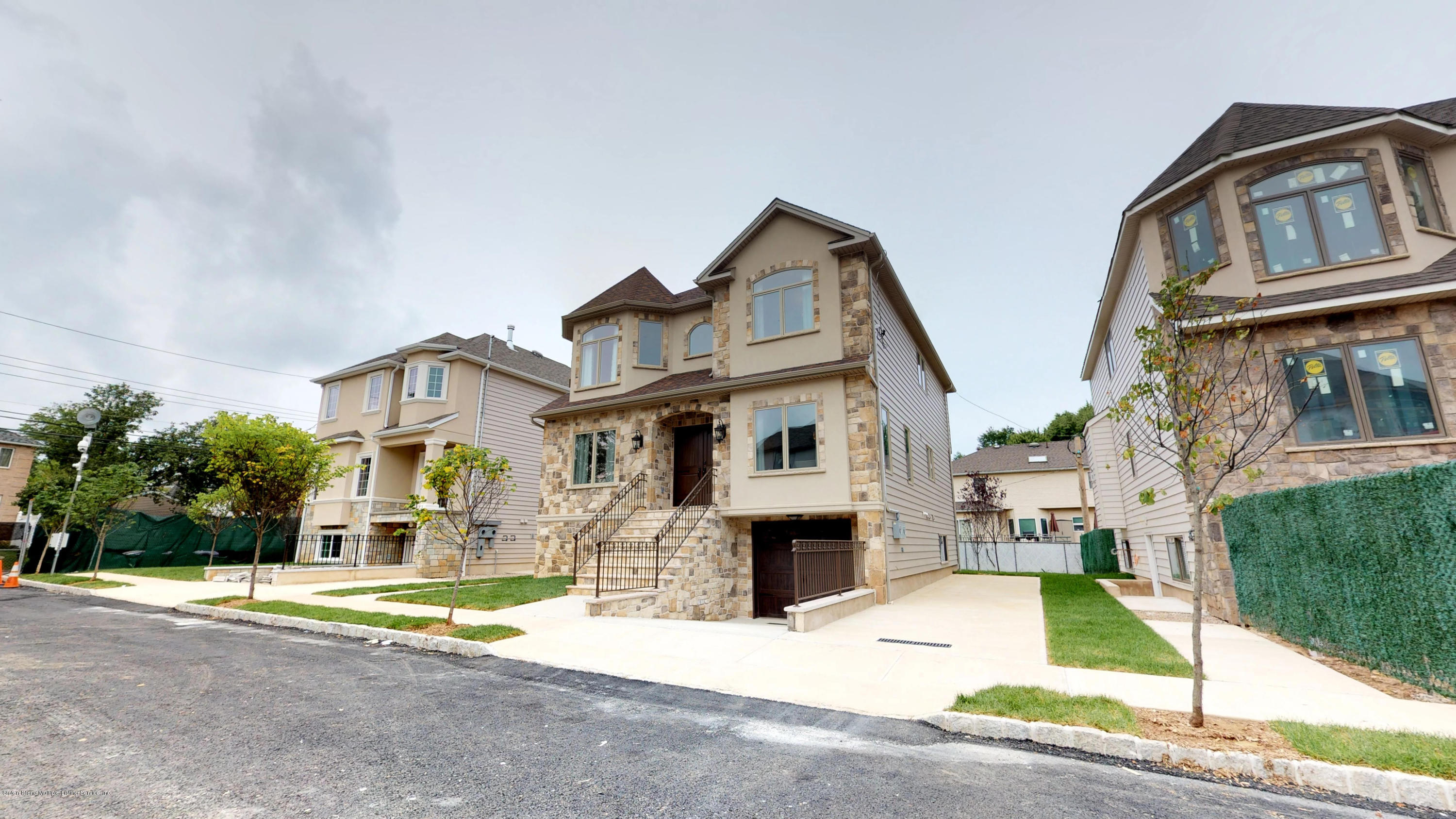 Two Family - Detached 11 Savona Court  Staten Island, NY 10309, MLS-1122646-3