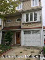 394 Wilcox Street, Staten Island, NY 10303