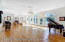 Magnificent Ballroom opening up terrace with spectacular views!