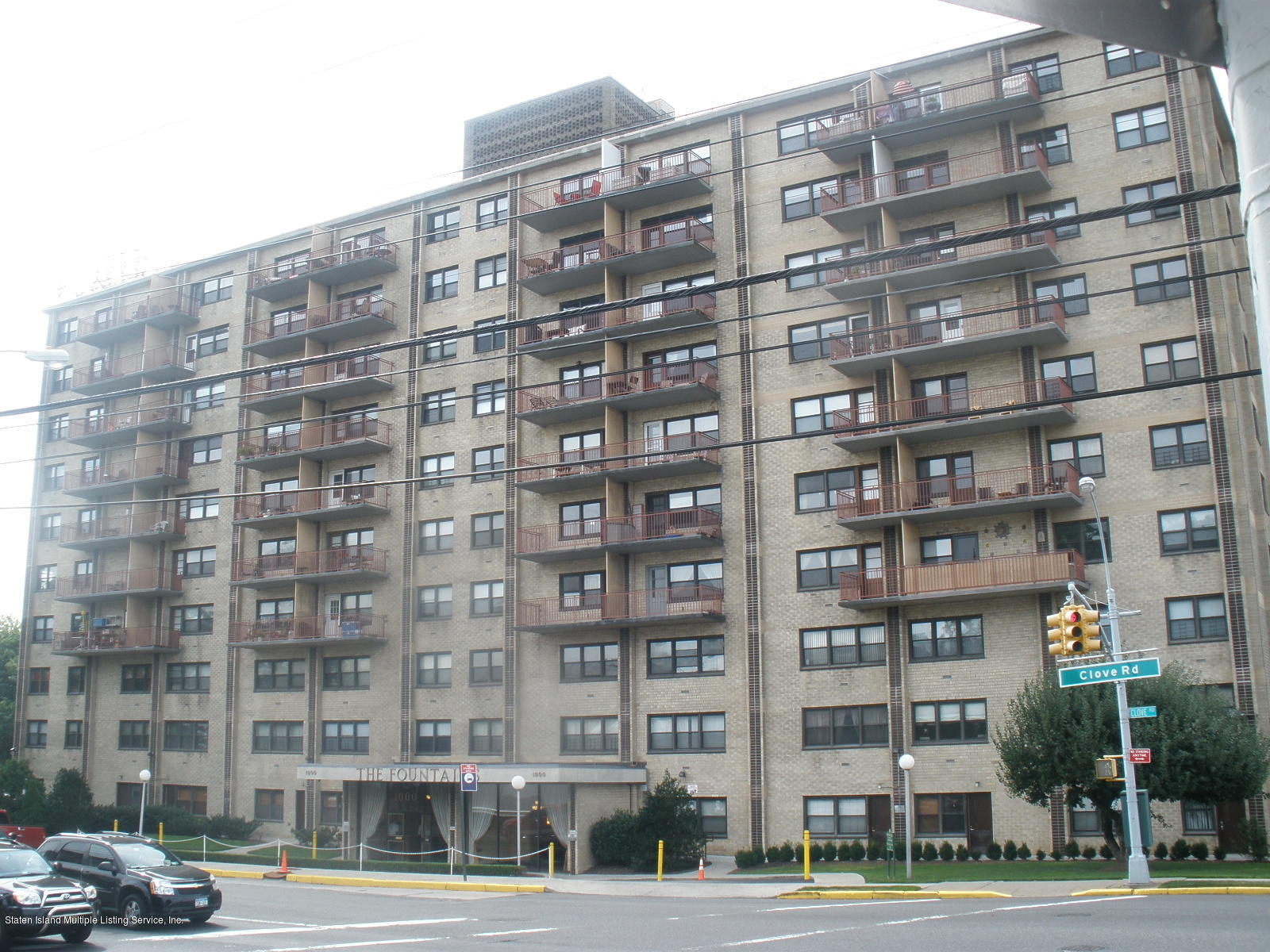 Co-Op in Clove Lake - 1000 Clove Road 7f  Staten Island, NY 10301