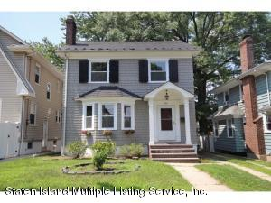 246 Hart Avenue, Staten Island, NY 10310