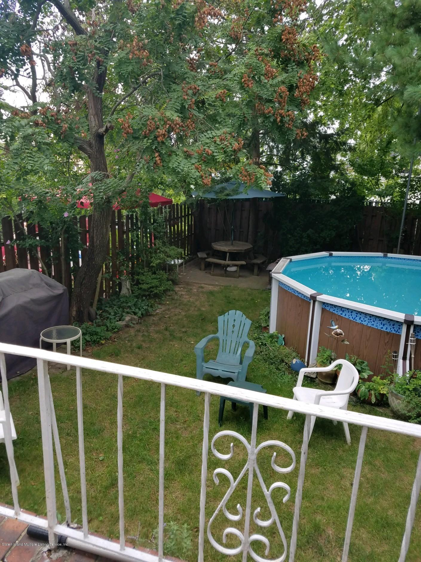 Two Family - Detached 26 Winthrop Place  Staten Island, NY 10314, MLS-1122966-18