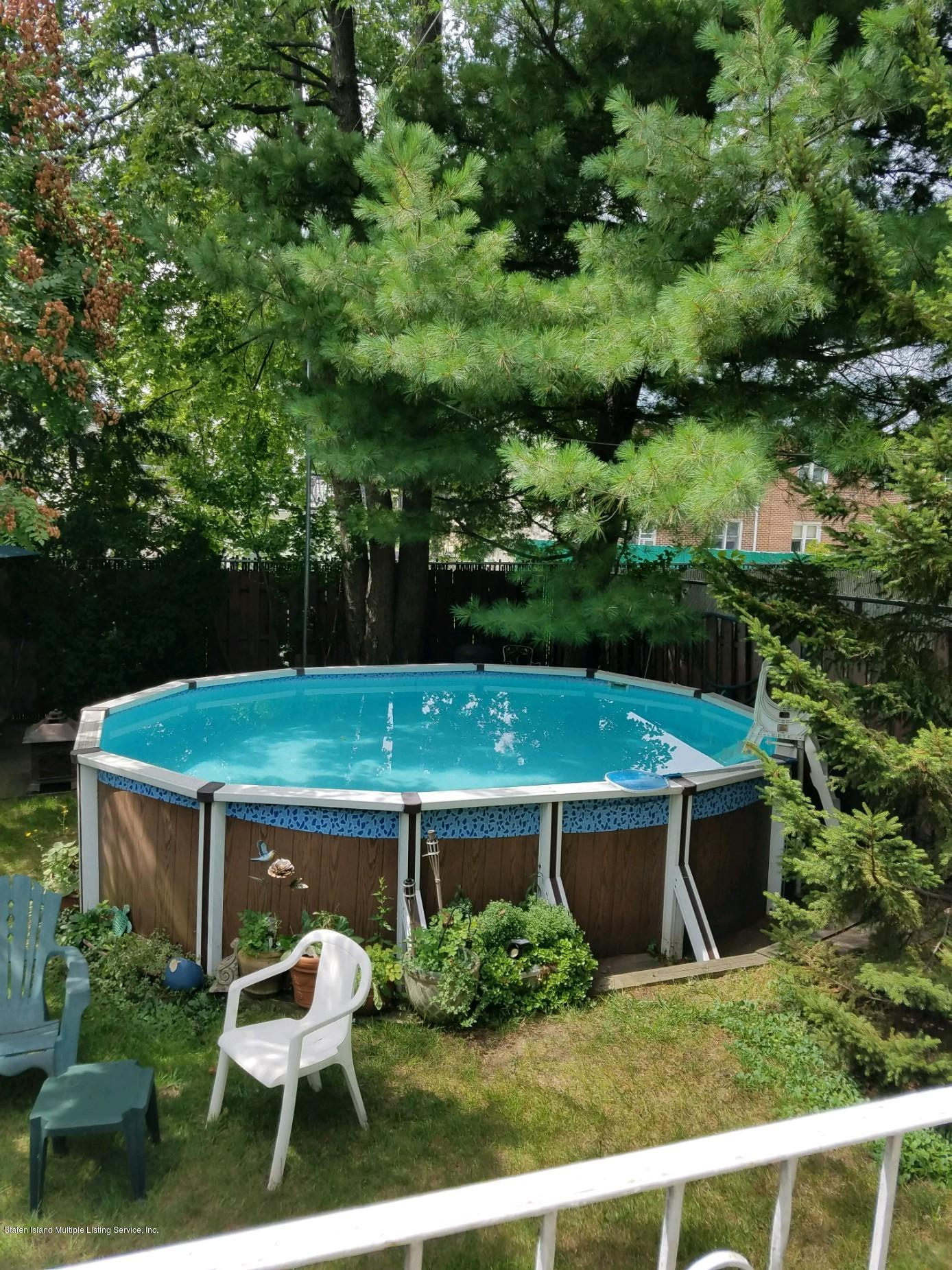 Two Family - Detached 26 Winthrop Place  Staten Island, NY 10314, MLS-1122966-19
