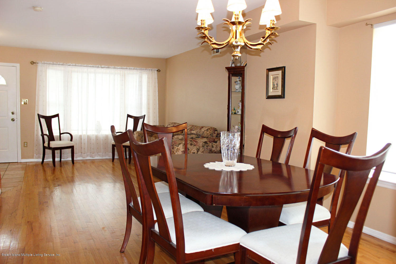 Two Family - Semi-Attached 18 Seguine Loop  Staten Island, NY 10309, MLS-1122376-6