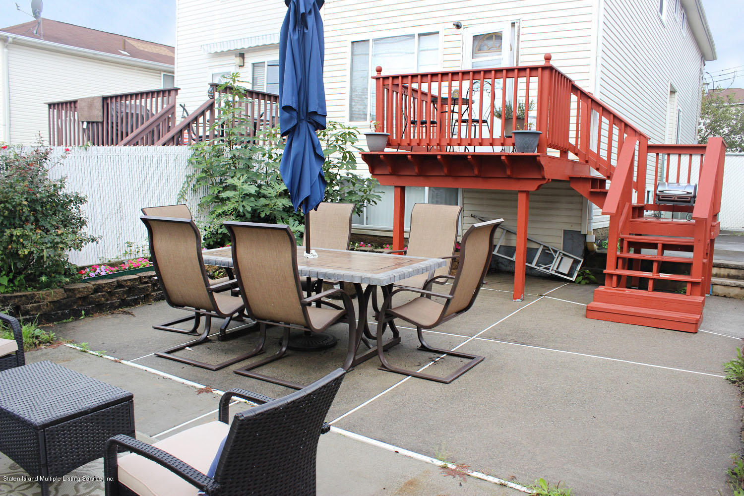 Two Family - Semi-Attached 18 Seguine Loop  Staten Island, NY 10309, MLS-1122376-25