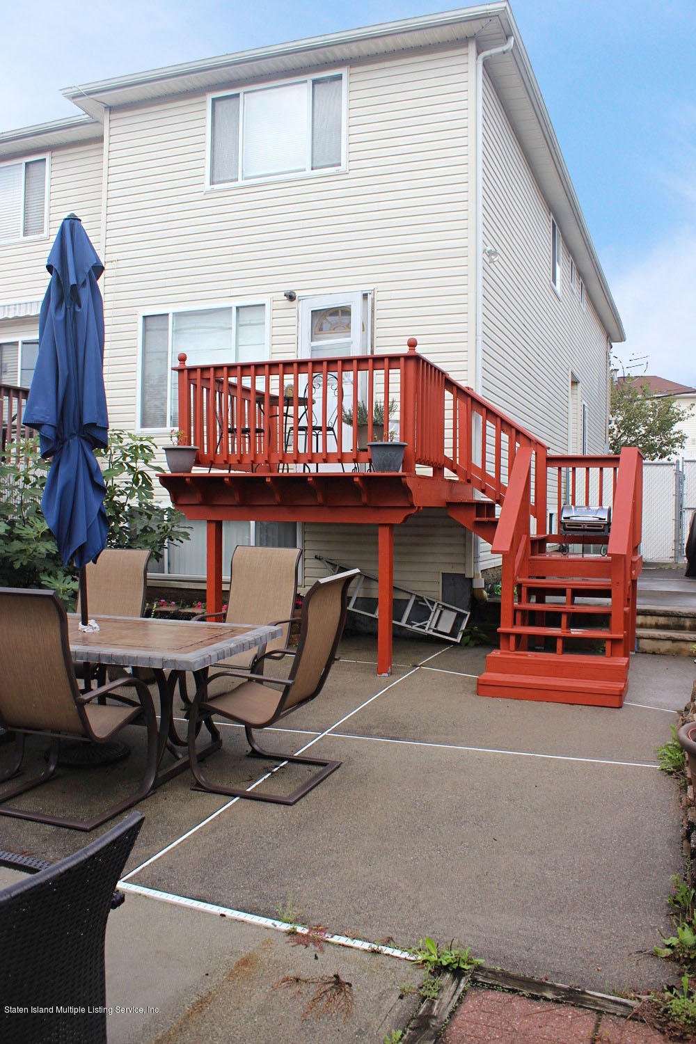 Two Family - Semi-Attached 18 Seguine Loop  Staten Island, NY 10309, MLS-1122376-24