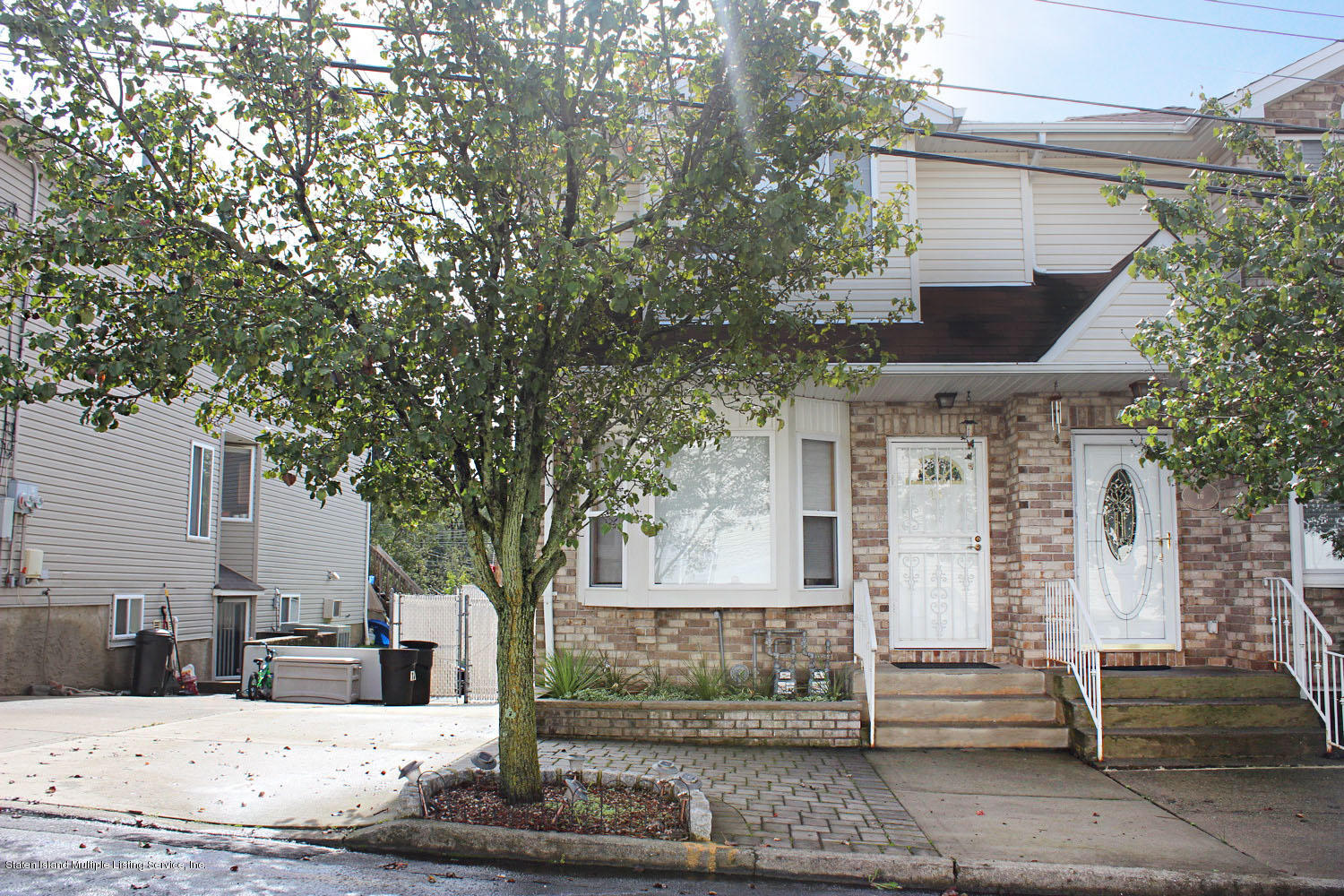 Two Family - Semi-Attached in Princes Bay - 18 Seguine Loop  Staten Island, NY 10309