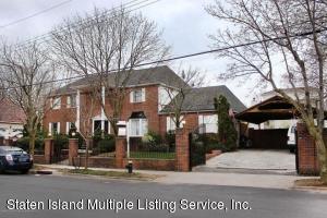 726 Correll Avenue, Staten Island, NY 10309