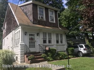 96 Wheeler Avenue, Staten Island, NY 10314