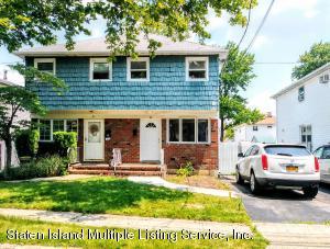 23 Cranford Street, Staten Island, NY 10308