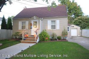 427 Miles Avenue, Staten Island, NY 10308