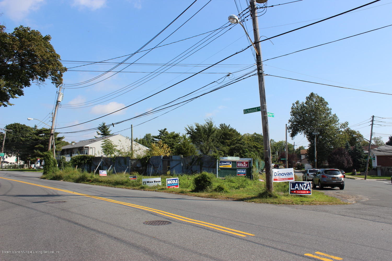 Land/Lots 3155 Morley Ave/3196 Richmond Rd   Staten Island, NY 10306, MLS-1123273-3