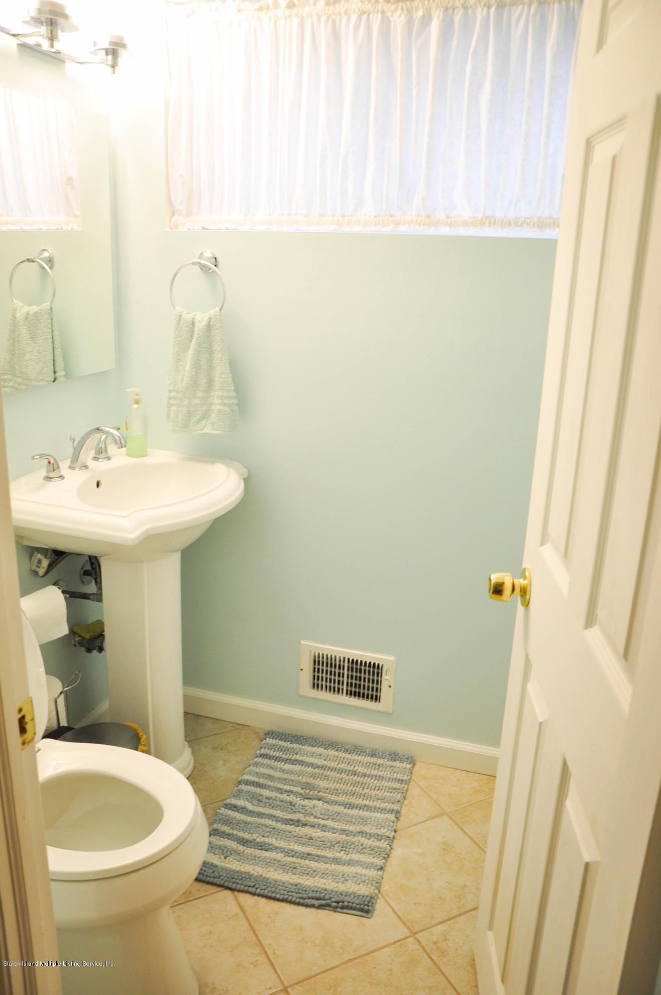 Single Family - Detached 36 Woodrow Road   Staten Island, NY 10312, MLS-1123257-10