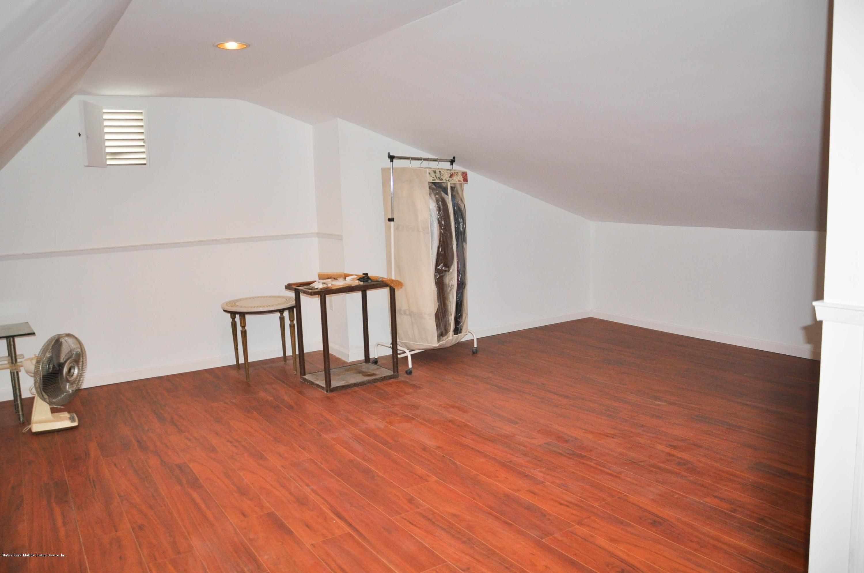 Single Family - Detached 36 Woodrow Road   Staten Island, NY 10312, MLS-1123257-18