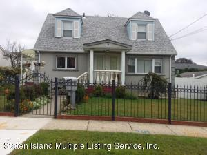 468 Mc Clean Avenue, Staten Island, NY 10305