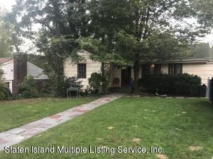 16 Oxholm Avenue, Staten Island, NY 10301