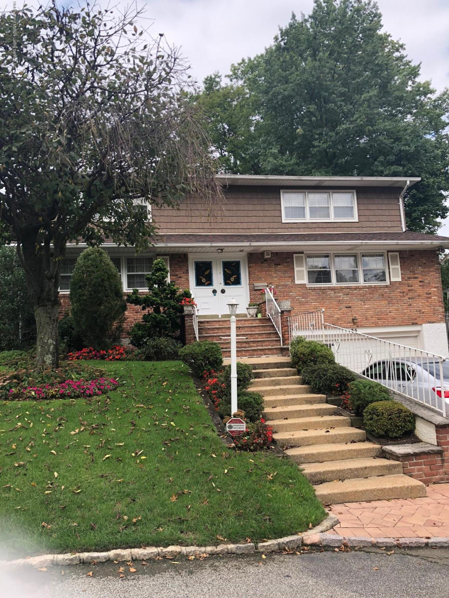 Single Family - Detached 35 East Entry Road  Staten Island, NY 10304, MLS-1123325-7