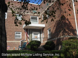 581 Castleton Avenue, 1f, Staten Island, NY 10301
